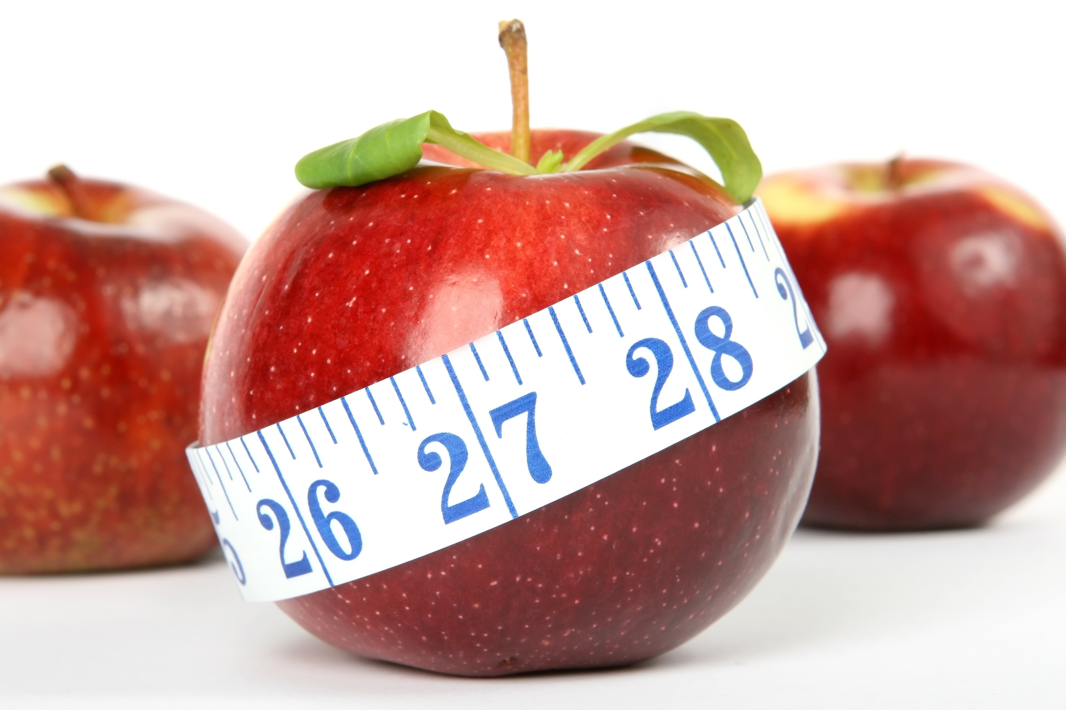 measuring your body for weight loss results